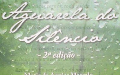 """Noites na Biblioteca: """"A Poesia de Maria Inês Teixeira de Queiroz Aguiar Marçalo"""""""